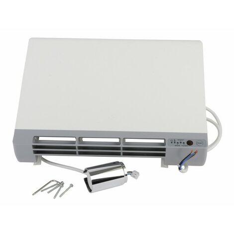 Bloc soufflant électrique et récepteur infrarouge - ACOVA : 894320