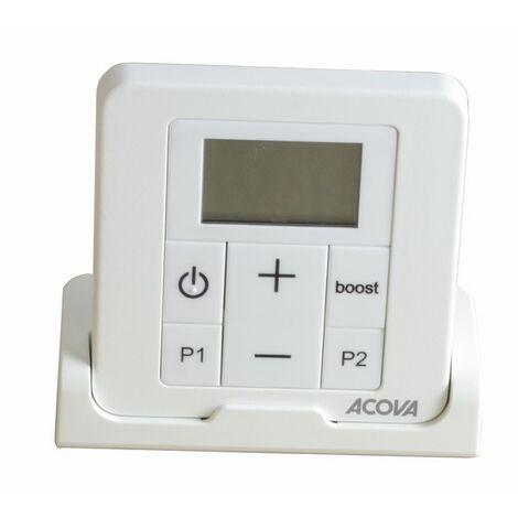 Télécommande eau chaude IRS - ACOVA : 894680