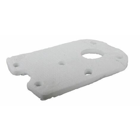 Isolation intérieure porte - DIFF pour Chappée : S17003637