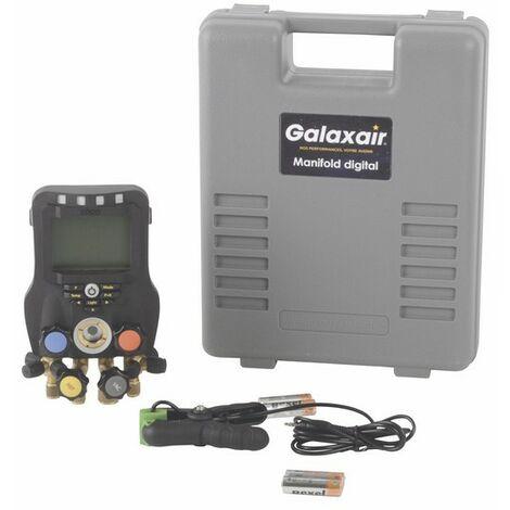 Manifold électronique 4 - GALAXAIR : CROD - CRM005