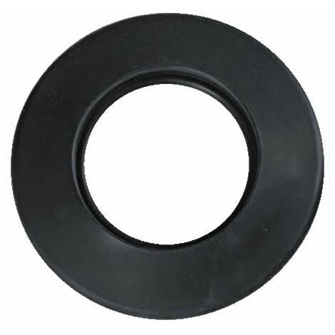 Rosace en silicone pour conduit diamètre 100mm