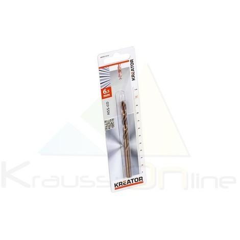 Broca/cobalto 6,5x101 (KRT011515)