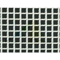 Mini-Rollo Malla Cuadrada 1x3m.Cuadro 0.50cm. Blanco