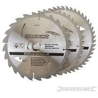 Hoja de sierra circular para madera Bosch Professional 2608837711 Standard for Wood 190 x 30 x 1,6 mm, 60 dientes, incluye bater/ía