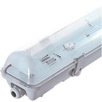 Réglette étanche LED 150cm T8 22W ~2200lm muller