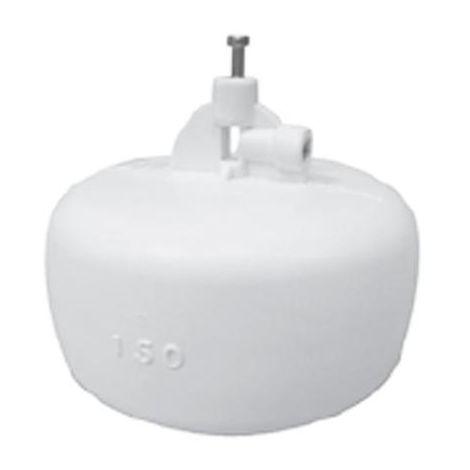 MIBRICOTIENDA boya plastico corredera y fija para 1-2 y 3-4 ø 120 58530
