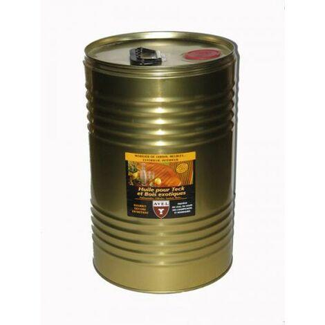 Huile Pour Teck AVEL, 20 litres INCOLORE
