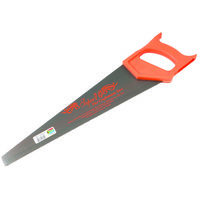 LASHER SUPERSAW HANDSAW WITH A POLY HANDLE - 500 x 10 PTS PNL