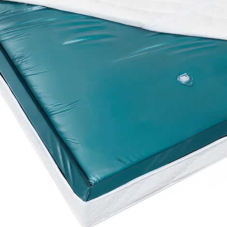 Water Mattress for Softside EU Super King Waterbed 6ft Strong Wave Reduction
