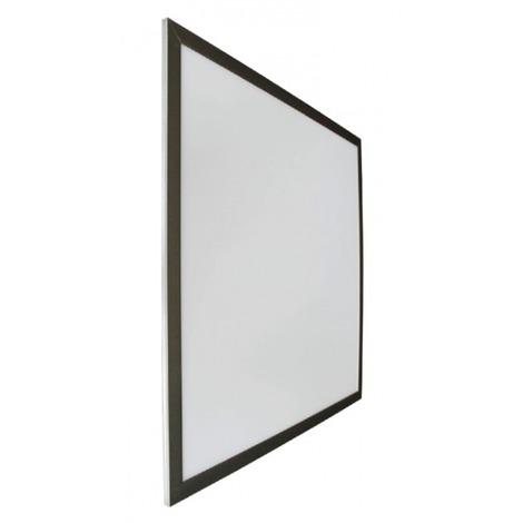 Dalle LED 36W 600 x 600 x 13 mm Blanc Chaud