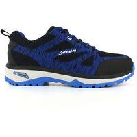 80b63eaf97c4 Foxter - Chaussures de sécurité | Hommes | Basses | Baskets de Travail |  Légères et