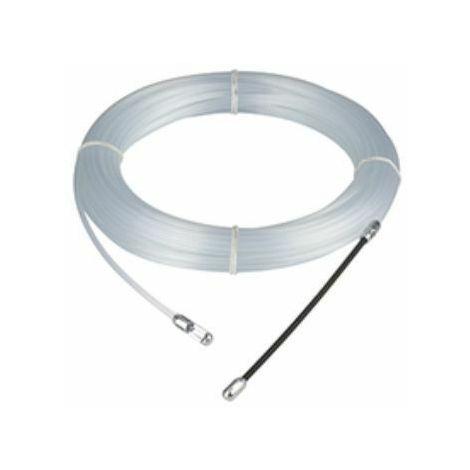 Tire fils electricien 15 mètres Ø 3mm