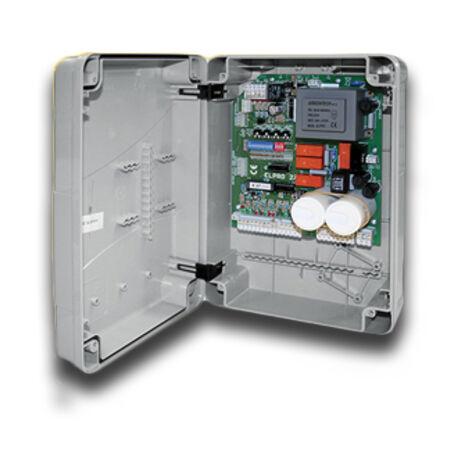 fadini tarjeta programador elpro 6 exp 230v 243l