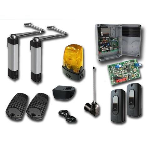 came kit automatización stylo 24v 001u8120fr u8120fr