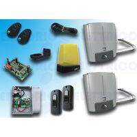 came kit automatización fast70 230v 001u1858fr u1858fr