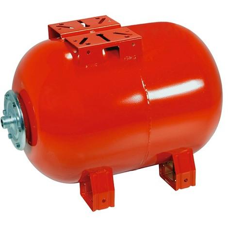 Réservoir Zilmet 200L Horizontal de Zilmet - Réservoir à vessie
