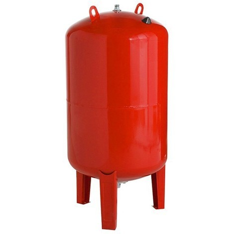 Réservoir vertical 200L de Ibaiondo - Réservoir à vessie