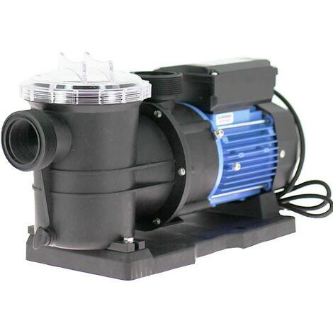 STP - 1 CV - Mono - Catégorie Pompe piscine