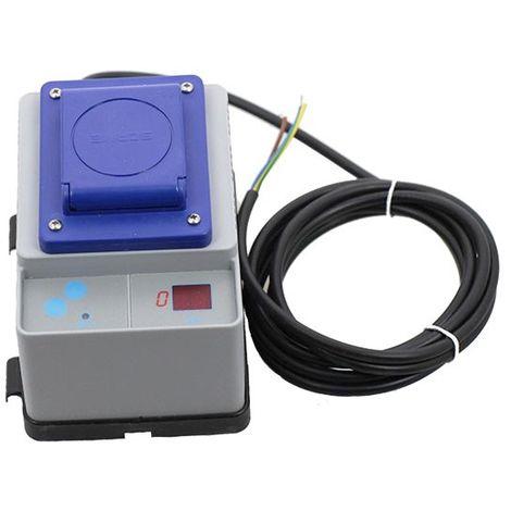 Régulateur Redox pour électrolyse de Astralpool - Piscine au sel