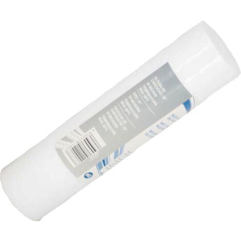 Cartouche impuretés compressée - 20µ - 10 - Catégorie Cartouches filtrantes