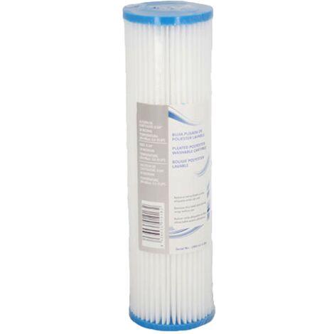 Cartouche polyester 20µ - 9''3/4 de Corsa
