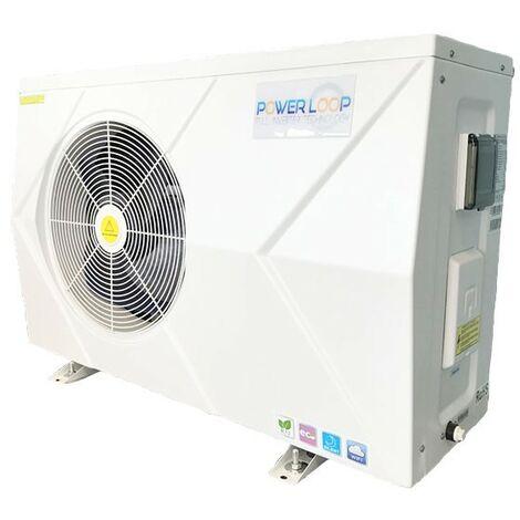 Power Loop Pro 11 - Full Inverter avec wifi - Catégorie Pompe à chaleur piscine
