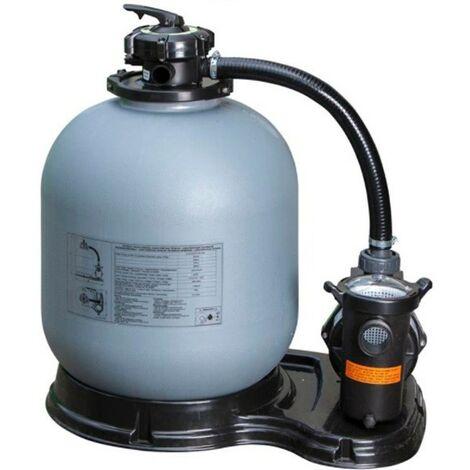 Groupe de filtration 8 m3/h de Gre