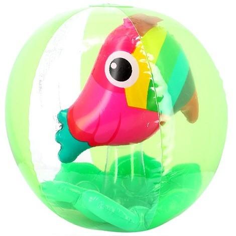 Ballon Perroquet de Summer Waves