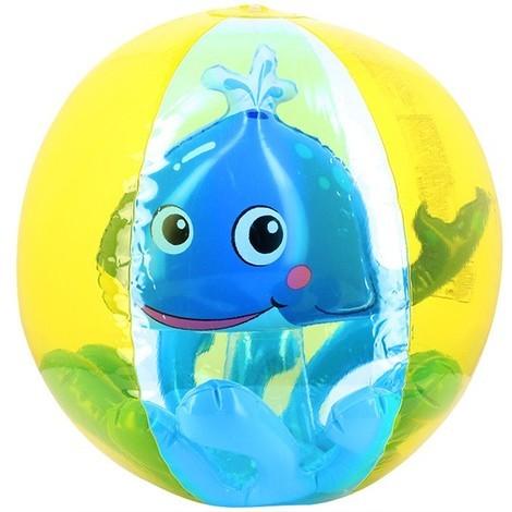 Ballon Baleine de Summer Waves - Jeux piscine