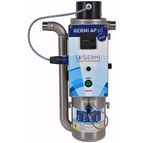 Germi AP 60 de UV Germi - Désinfection UV