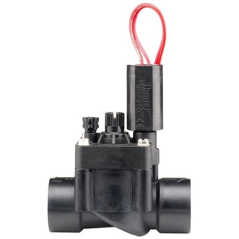 Électrovanne PGV 100 24V - 1 FF de Hunter - Électrovanne