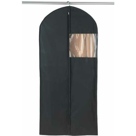 10 Stück Kleidersack Anzughülle Kleider Kleiderhülle Schutzhülle Kleidersäcke