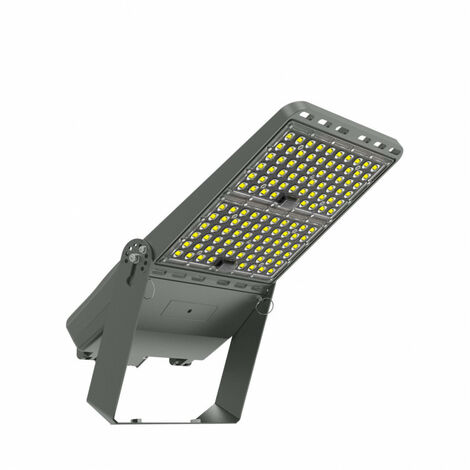Foco Proyector LED 250W Premium 145lm/W MEAN WELL ELG Regulable  85ºx135º  -  85ºx135º