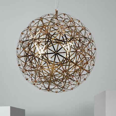 Lámpara Colgante LED Gloria 35.6 W  Ø50 cm  -  Ø50 cm