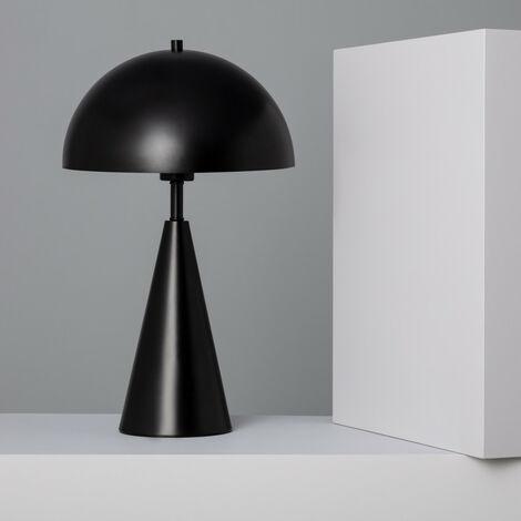 Lámpara de Mesa Shimo Negro -  Negro