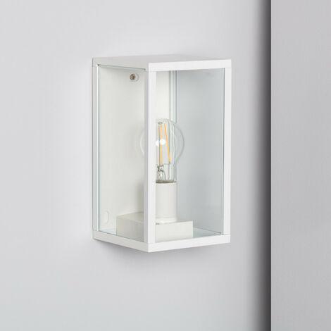 Aplique de Pared Atrium Blanco -  Blanco