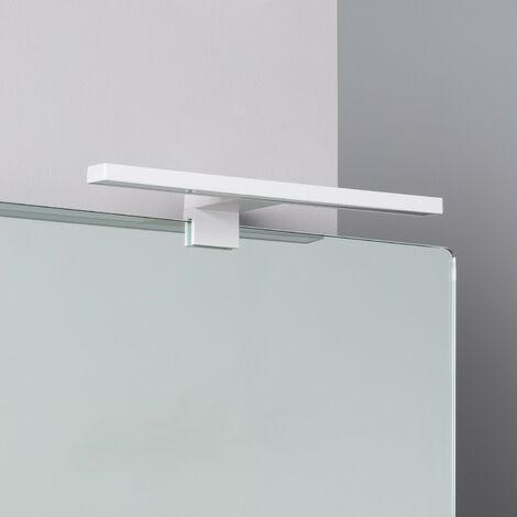 Aplique LED Carl 5W Blanco Blanco Frío 5500K - 6000K - Blanco Frío 5500K - 6000K