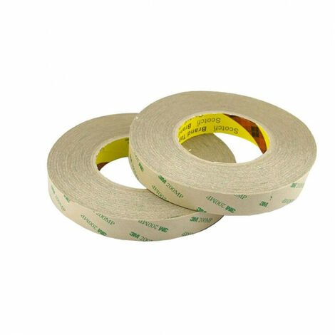 Cinta Adhesiva de Doble Cara 55m para Tiras LED 3M 200MP  55m  -  55m