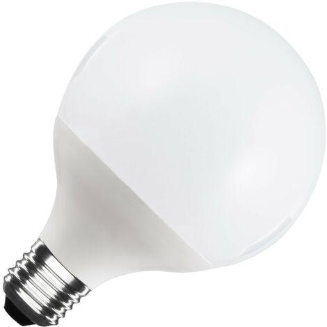 Bombilla LED E27 Casquillo Gordo G95 15W Blanco Cálido 2800K - 3200K   - Blanco Cálido 2800K - 3200K