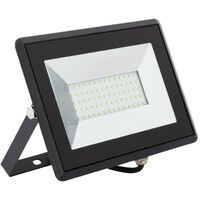 Pack 2 Foco Proyectores LED Solid con Trípode 2x50 W -  2x50 W