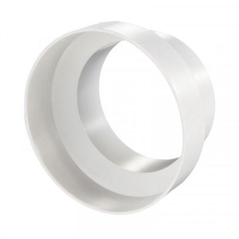 Reducteur PVC 100 et 80 mm- Winflex