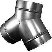 femelle // femelle atlantic 523434 diam/ètre 250 mm manchon de ventilation