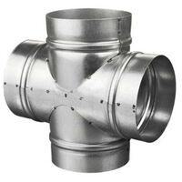 Winflex - X de dérivation 150mm - conduit de ventilation