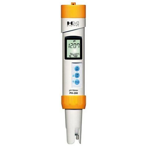Testeur pH étanche PH-200 - HM Digital