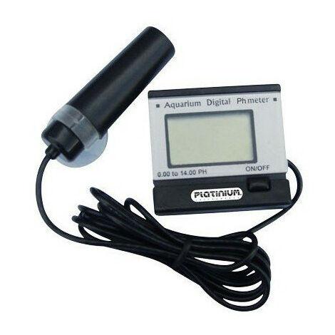 Testeur pH à sonde continu -pile ou secteur Platinium instruments