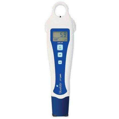 Testeur stylo pH et température - Bluelab