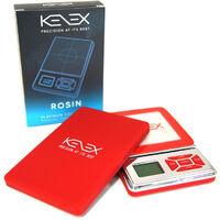 Balance de précision Rosin - 0.01g à 200g - Kenex