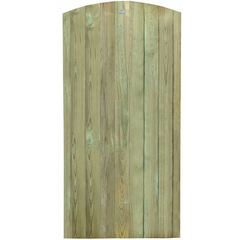 1.8m x 0.9m Forest Heavy Duty Tongue and Groove Gate