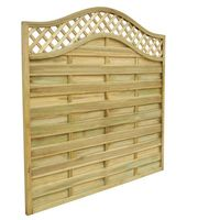 1.5m High Forest Paloma Screen