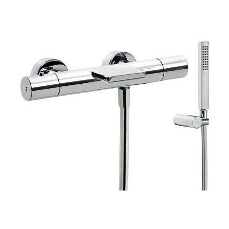 TRESMOSTATIC 205174019 Bañera-Ducha CLASS termostática con Cascada.